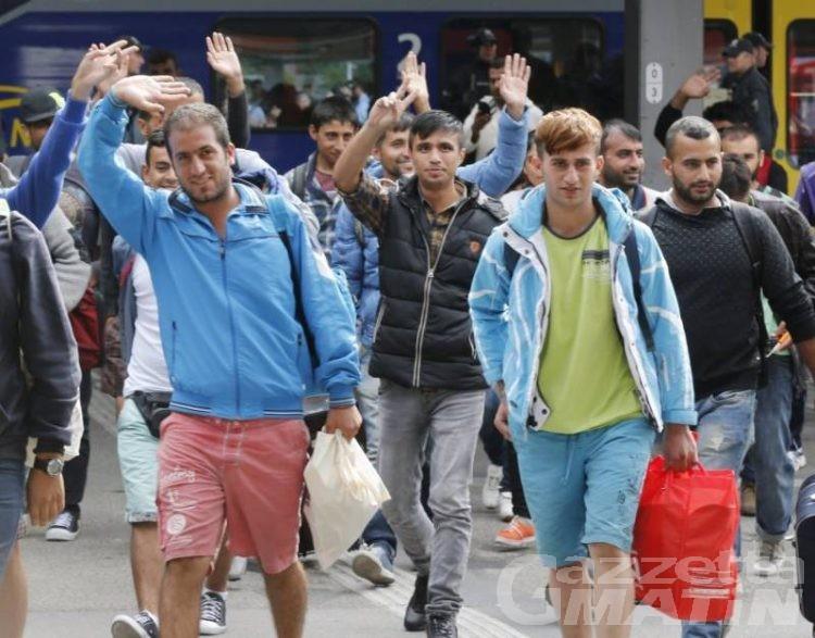 Spelgatti: ma quali siriani! Sui 25 migranti è stato montato un caso