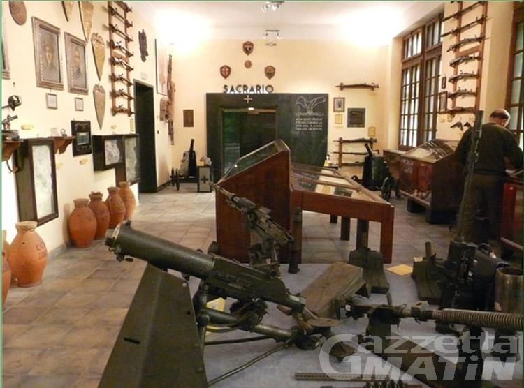 Esercito: domani l'addìo al Maresciallo Marchesani
