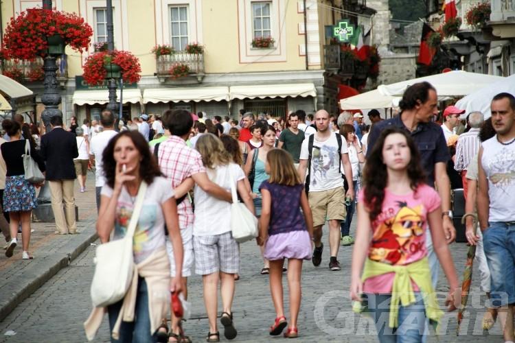 Turismo: non sarà un Ferragosto 'tutto esaurito'