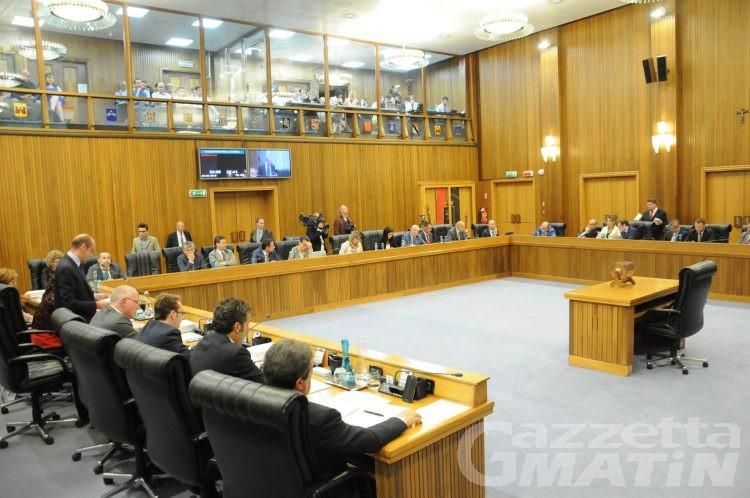 Consiglio Valle: due giorni di adunanza con dossier casinò al centro dell'attenzione