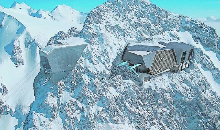 Apre il nuovo collegamento Zermatt-Piccolo Cervino