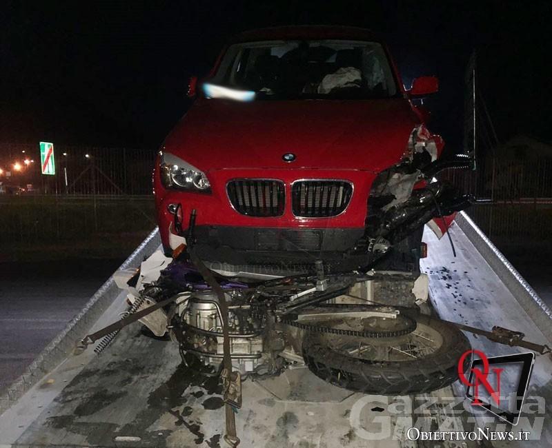 Schianto mortale a Gaby: nessuna violazione codice strada donna in auto