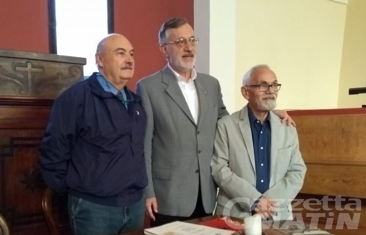 Chiesa Valdese: Paolo Ribet nuovo pastore