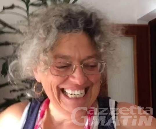 """Donna scomparsa ad Aosta anche su """"Chi l'ha visto?"""""""
