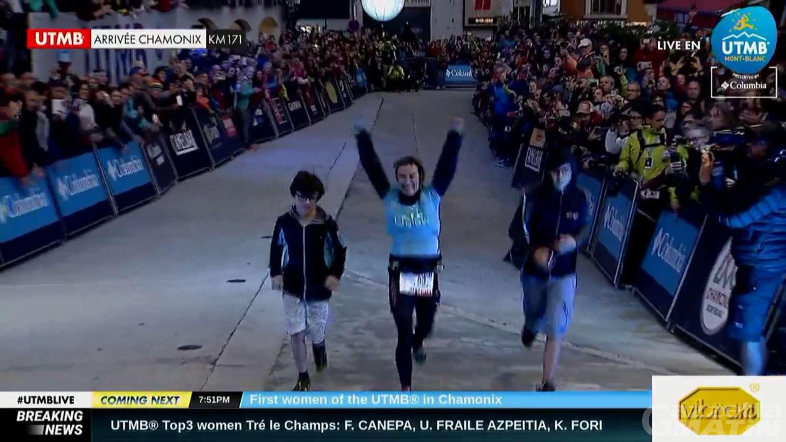 A Francesca Canepa il Premio Panathlon 2018