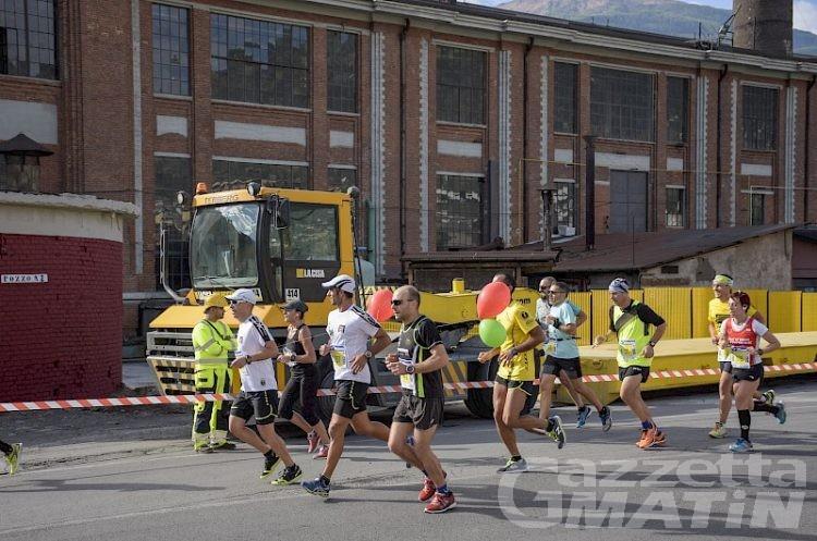 MezzaAosta: La Confcommercio aderisce a Mezza maratona nei ristoranti