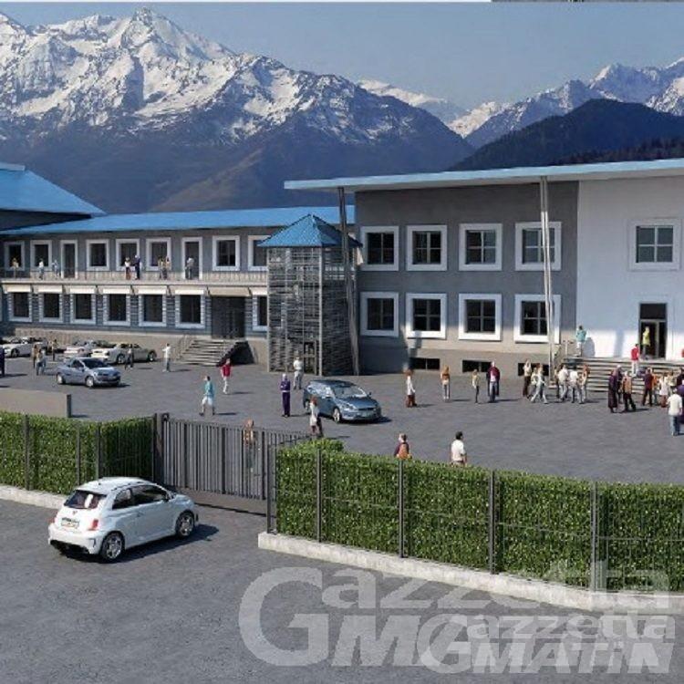 """Scuola, Sammaritani: """"assetto edilizia tutto da ridefinire per il prossimo decennio"""""""