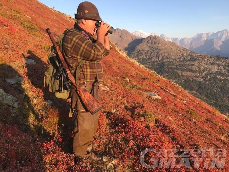 Caccia: 1400 cacciatori oggi al voto per il nuovo presidente