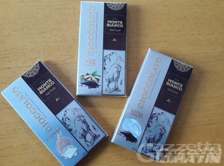 Cioccolato Valle d'Aosta: Corte dei Conti indaga su mutuo da 4 milioni