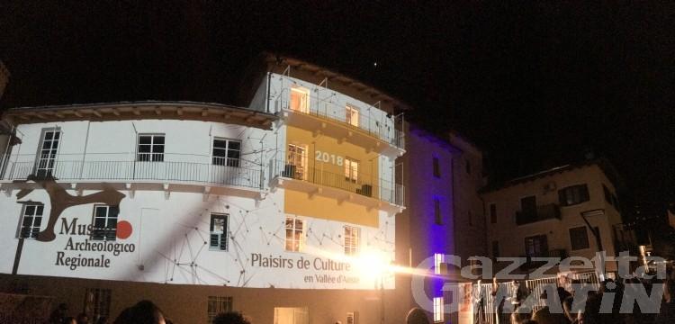 Plaisirs de Culture: da Palais Lostan il via a una settimana di eventi