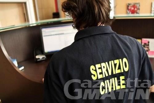 Servizio civile: 23 posti in ambito sociale