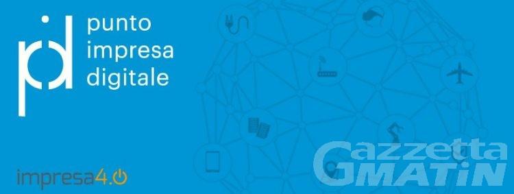 Imprese: due seminari sulla digitalizzazione