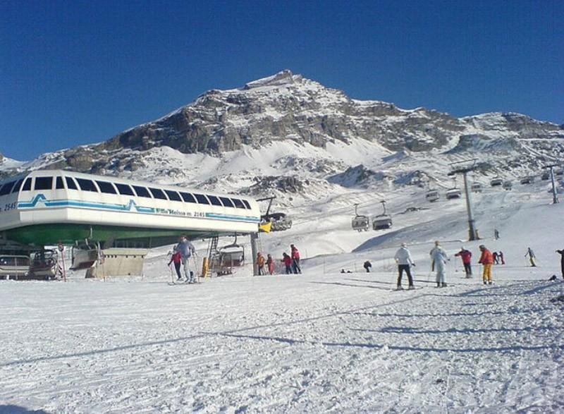 Poca neve, calo di turisti in Valle d'Aosta