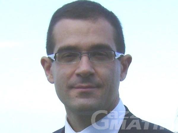 Edy Incoletti nuovo presidente comitato Piccola Industria
