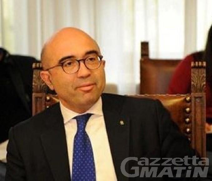 Casinò: la Giunta Spelgatti licenzia l'amministratore Di Matteo, ma è giallo