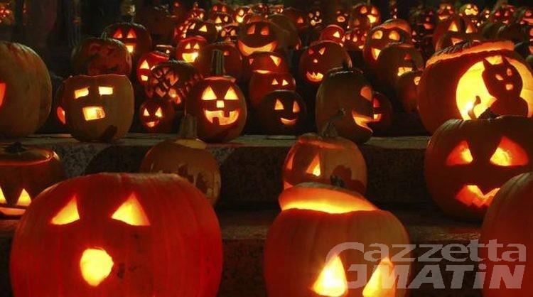 Halloween Chiesa.Halloween Feste In Valle Ma La Chiesa Dice No News Vda Da Aosta