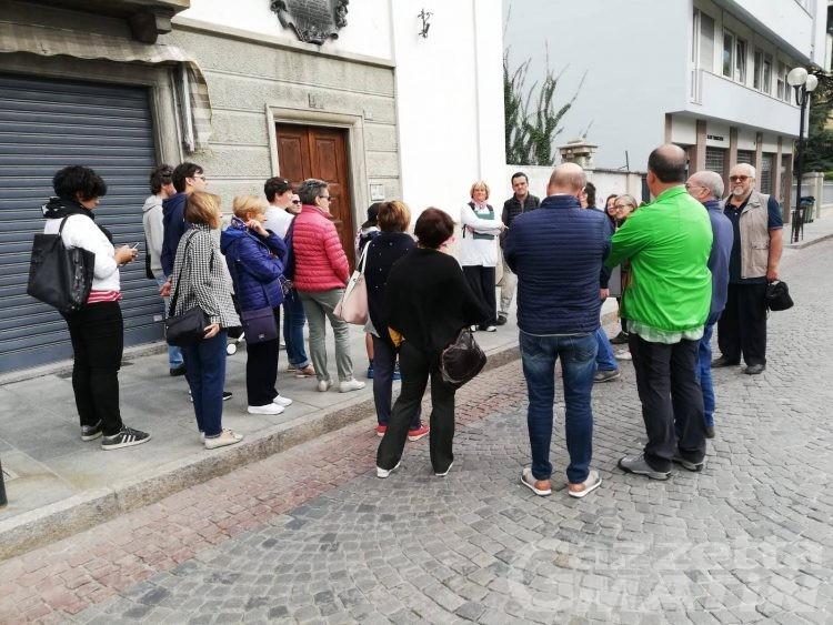 Mouv: una passeggiata dedicata a Innocenzo Manzetti
