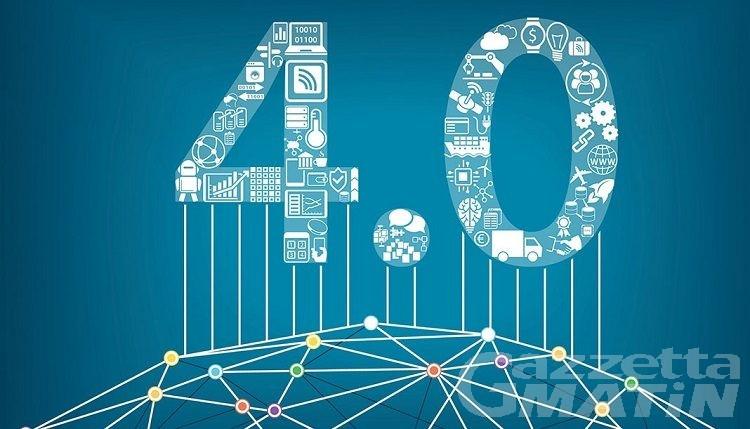 Manifattura digitale: un progetto della Chambre per avvicinarsi alle tecnologie 4.0