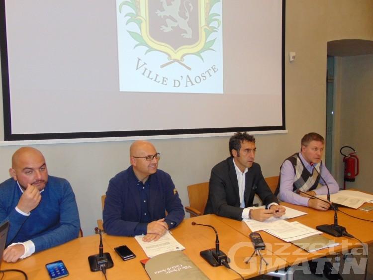 Aosta: il sindaco lo critica in una lettera, l'assessore Lancerotto si dimette