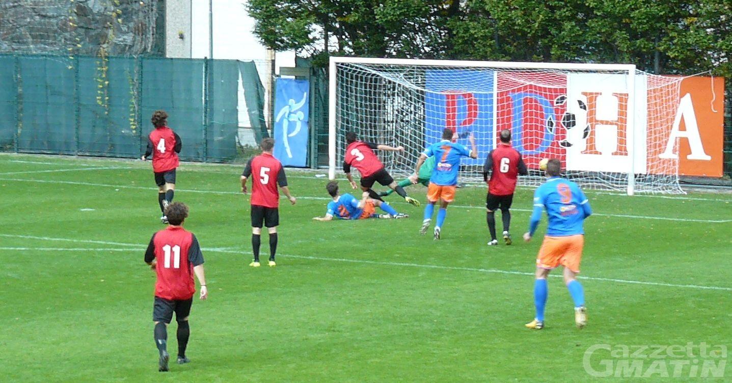 Calcio: occasioni, ma zero gol, il derby finisce pari