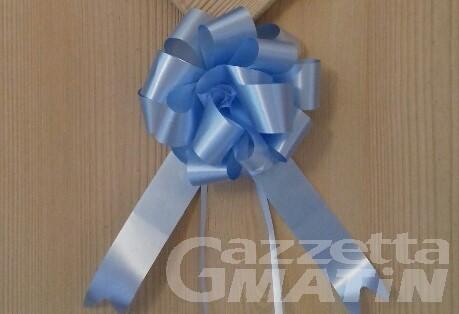 L'Adava regala un weekend gratis per il 1° anno del bambino nato in Valnontey