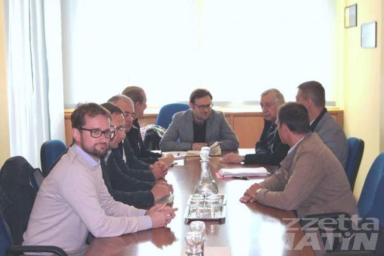 Cioccolato Vda: i proprietari turchi assenti alla riunione convocata da assessore Aggravi