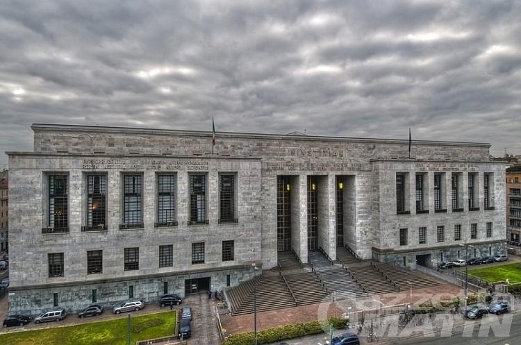 Processo Longarini-Cuomo-Barathier rimandato a febbraio