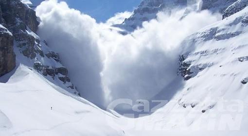 Valanga Courmayeur: otto mesi di reclusione per guida alpina tedesca