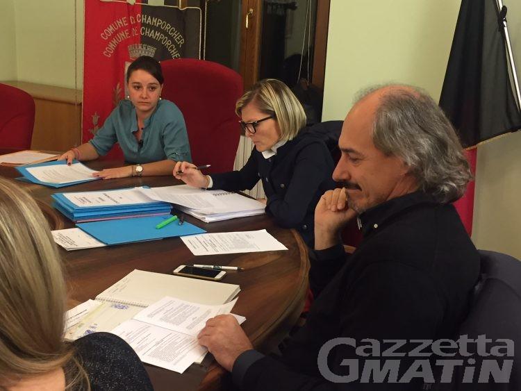 Champorcher: Alice Chanoux nuovo sindaco, ma senza giuramento