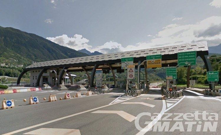 Autostrade: al via gli sconti per i valdostani con telepass