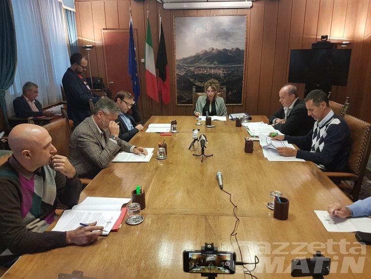 Governo Valle d'Aosta, Spelgatti: si vivrà giorno per giorno