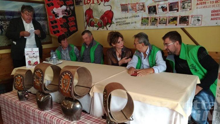 Batailles de Moudzons: Spelgatti incita allevatori a non mollare