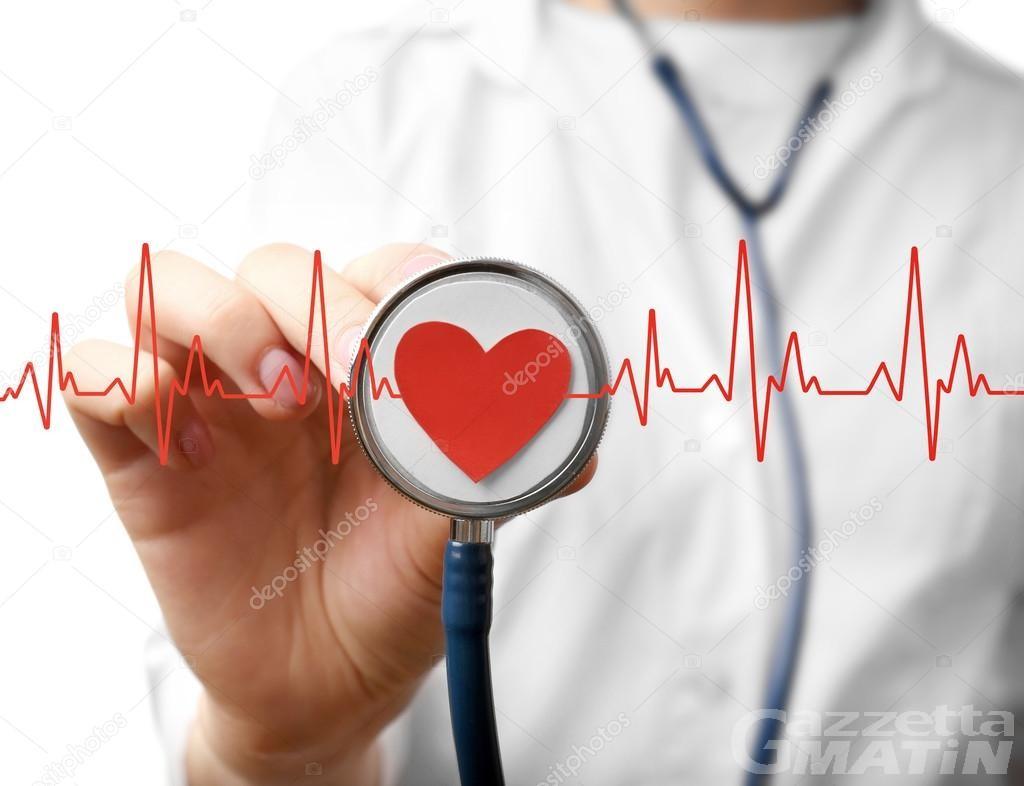 Cardiologia: un convegno a Saint-Vincent a 360 gradi