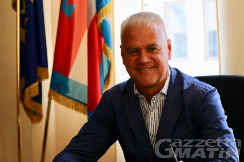 Forza Italia: onorevole Paolo Zangrillo nuovo commissario Piemonte-Valle d'Aosta