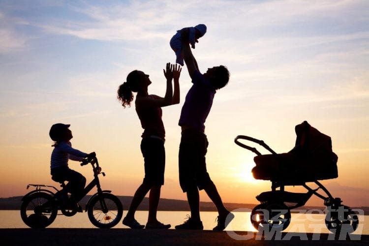 """Famiglia: il bando """"Chalet popòn"""" per le scuole"""