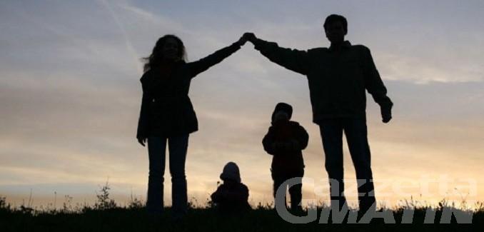 Famiglie: oltre un milione e 200 mila euro per il reddito di inclusione