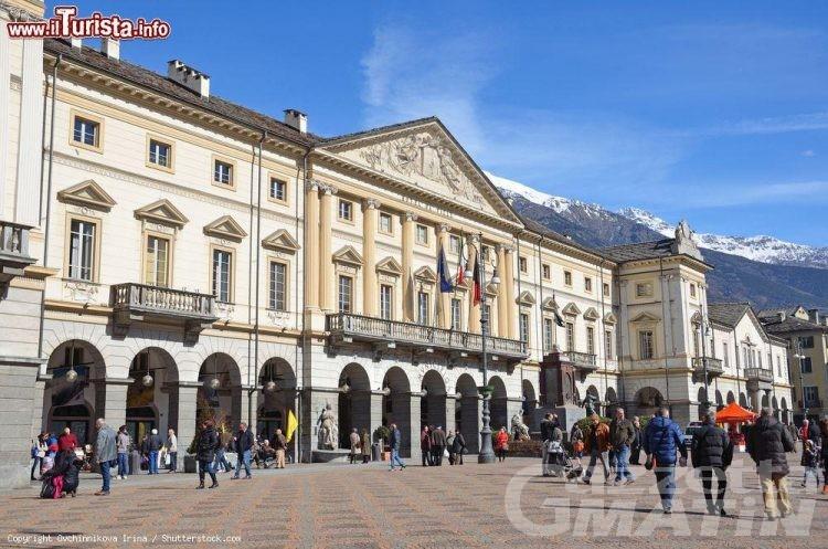 Comuni: Aosta, l'Uv sdegnata per voci su 'malpancisti'