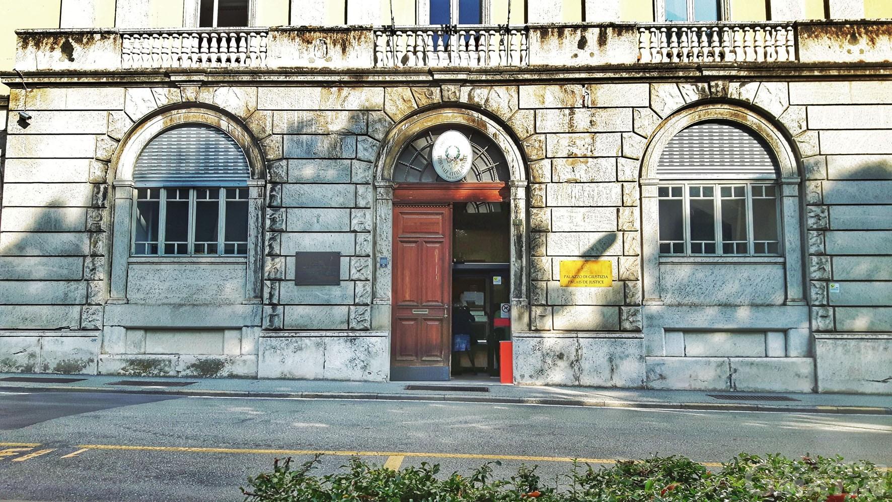 Operazione Gran Baita: la Procura di Aosta indaga per turbativa d'asta