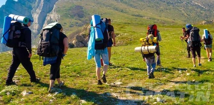 """Guide alpine, per le guide ambientali escursionistiche : """"non c'è guerra"""""""