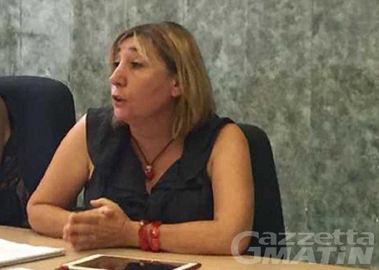 Nuovo direttivo Savt Scuola: Alessia Démé riconfermata segreteria