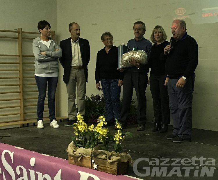 Sport invernali: valanga di gare nel calendario valdostano
