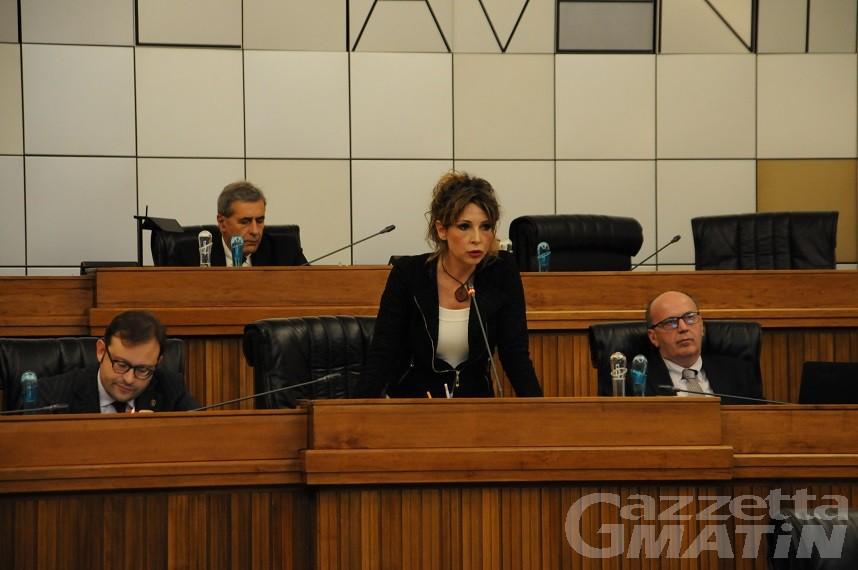Consiglio Valle: ancora scontro sull'accordo con lo Stato