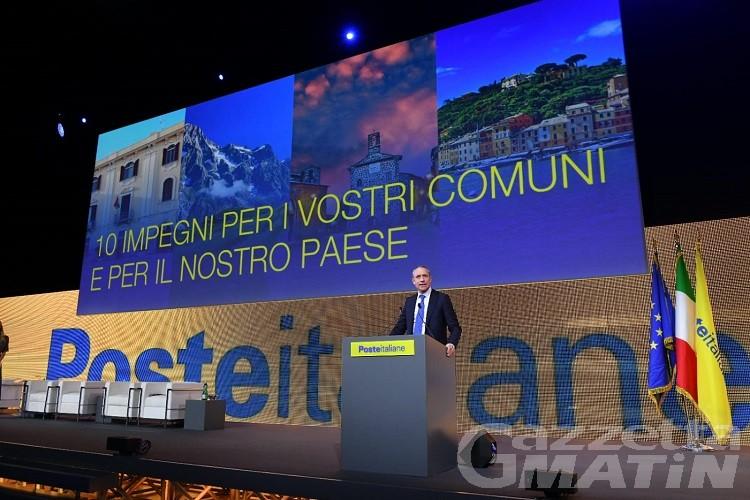Marcia indietro di Poste Italiane: NON chiuderanno gli uffici postali dei piccoli comuni