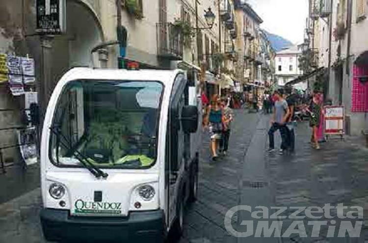 Rifiuti, nel 2018 ad Aosta spesa media per le famiglie di 281 euro