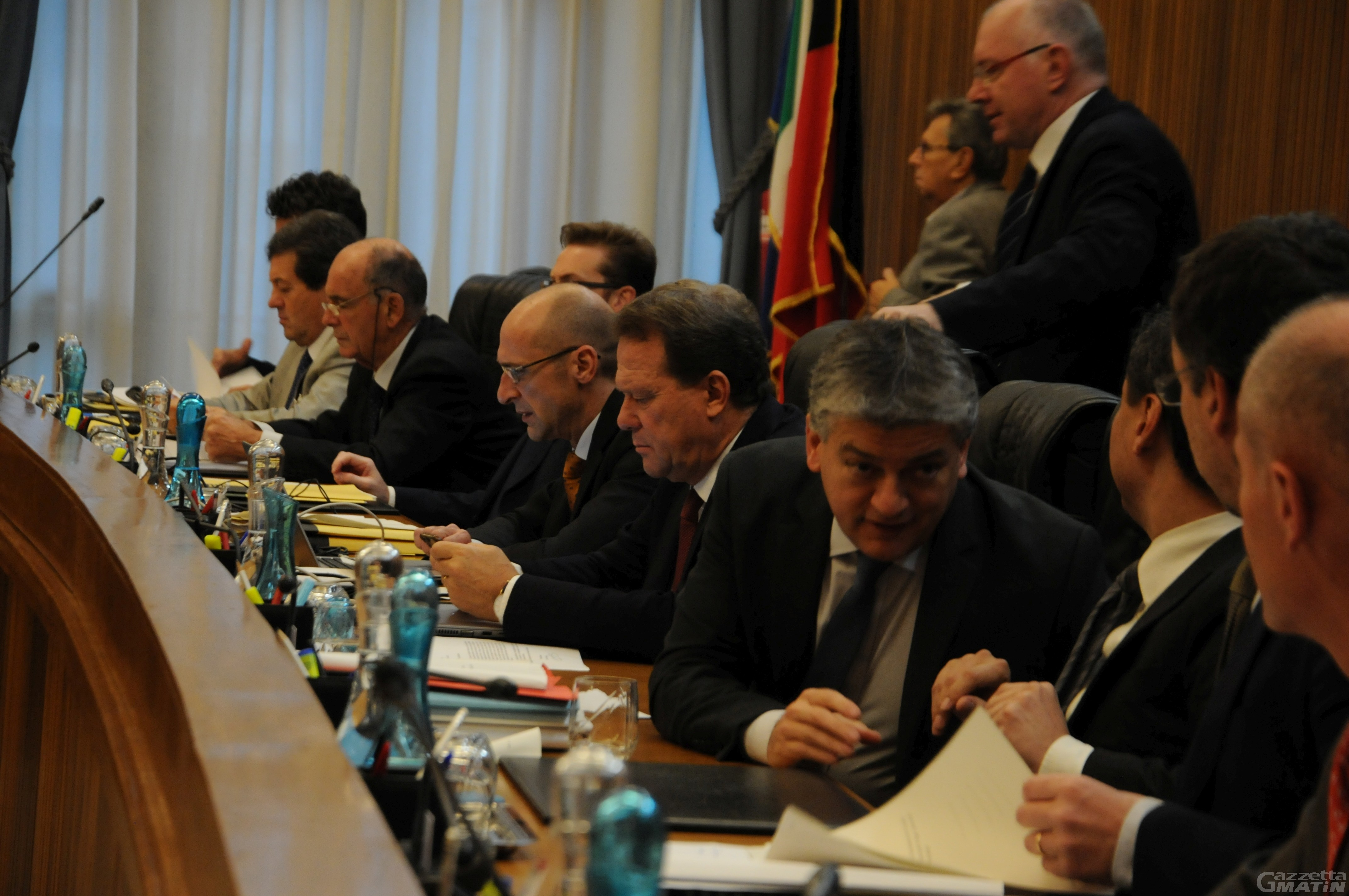 Uvp: Bertschy invita la presidente Spelgatti a dimettersi ed evoca le urne
