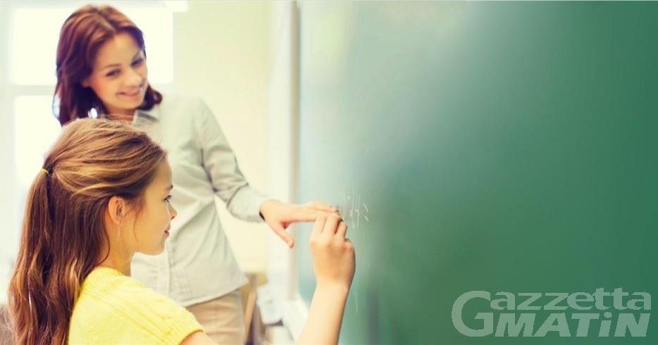 Scuole alla ricerca di insegnanti, ancora cattedre vuote in tutta Italia!