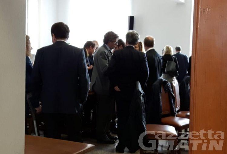 Processo Casinò: il pm chiede l'acquisizione di atti d'ufficio
