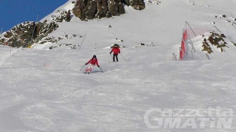 Sci, sabato 17 novembre Alagna e Gressoney inaugurano la stagione