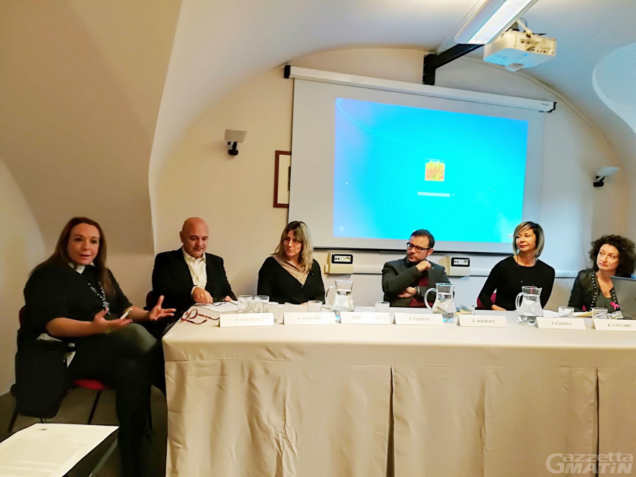 Tumori: nuovo corso di estetica in ambito oncologico al Parini di Aosta