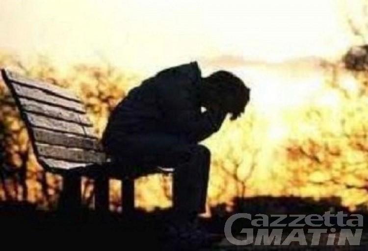 Allarme suicidi in Valle d'Aosta: 5 in una settimana